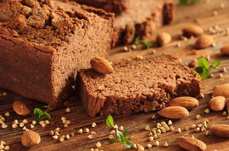 gluten-free wheat bread